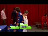 Kickin' It/В Ударе (3 сезон 10 серия) - Sensei & Sensibility