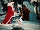 Новогодняя ночь  ♥ Добрые советские мультфильмы ♥ http://vk.com/club54443855